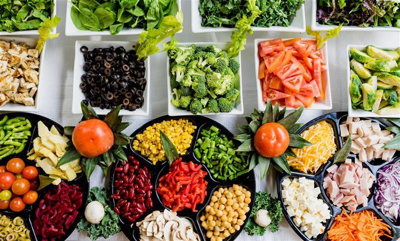 Cómo realizar una dieta hipocaloríca